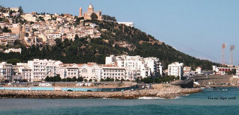 Revoir Alger